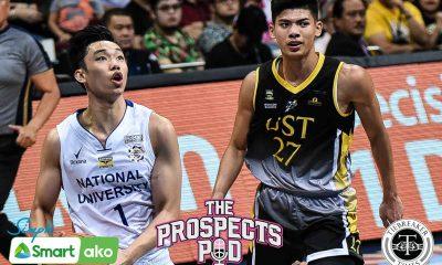 Tiebreaker Times Cansino-Ildefonso rivalry extends to Battle of Katipunan ADMU Basketball News UAAP UP  UP Men's Basketball UAAP Season 84 Men's bASKETBALL UAAP Season 84 Dave Ildefonso CJ Cansino Ateneo Men's Basketball