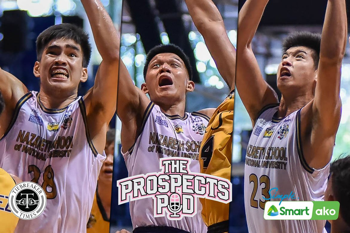Tiebreaker Times Leaving NU was tough yet necessary decision for Tamayo, Quiambao, Abadiano Basketball DLSU News NU UAAP UP  UP Men's Basketball UAAP Season 83 Men's Basketball UAAP Season 83 NU Boys Basketball Kevin Quiambao Gerry Abadiano DLSU Men's Basketball Carl Tamayo