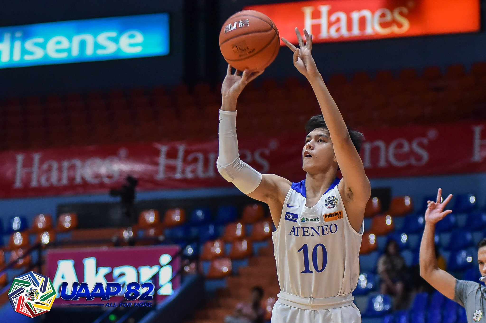 Tiebreaker Times Forthsky Padrigao to remain in Ateneo for college ADMU Basketball News UAAP  UAAP Season 84 Men's bASKETBALL UAAP Season 84 UAAP Season 83 Boys Basketball UAAP Season 83 Forthsky Padrigao Ateneo Men's Basketball Ateneo Boys Basketball