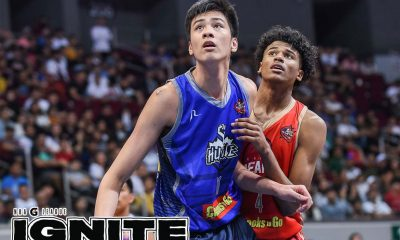 Tiebreaker Times NBA Deputy Comm sees bright future for Kai Sotto, Jalen Green Basketball NBA Philippines News  Mark Tatum Kai Sotto Jalen Green G League Ignite 2020-21 NBA G-League Season
