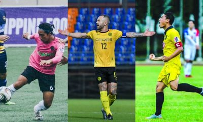 Tiebreaker Times United City, Kaya, Stallion to begin training for PFL season Football News PFL  United City FC Stallion-Laguna FC Nonong Araneta Kaya-Iloilo FC Coronavirus Pandemic Coco Torre 2020 PFL Season