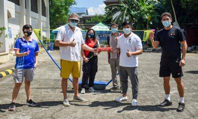 Tiebreaker Times PH badminton promotes outdoor counterpart -- Air Badminton Air Badminton News  Philippine Badminton Association Ian Piencenaves Epok Quimpo Badminton Asia