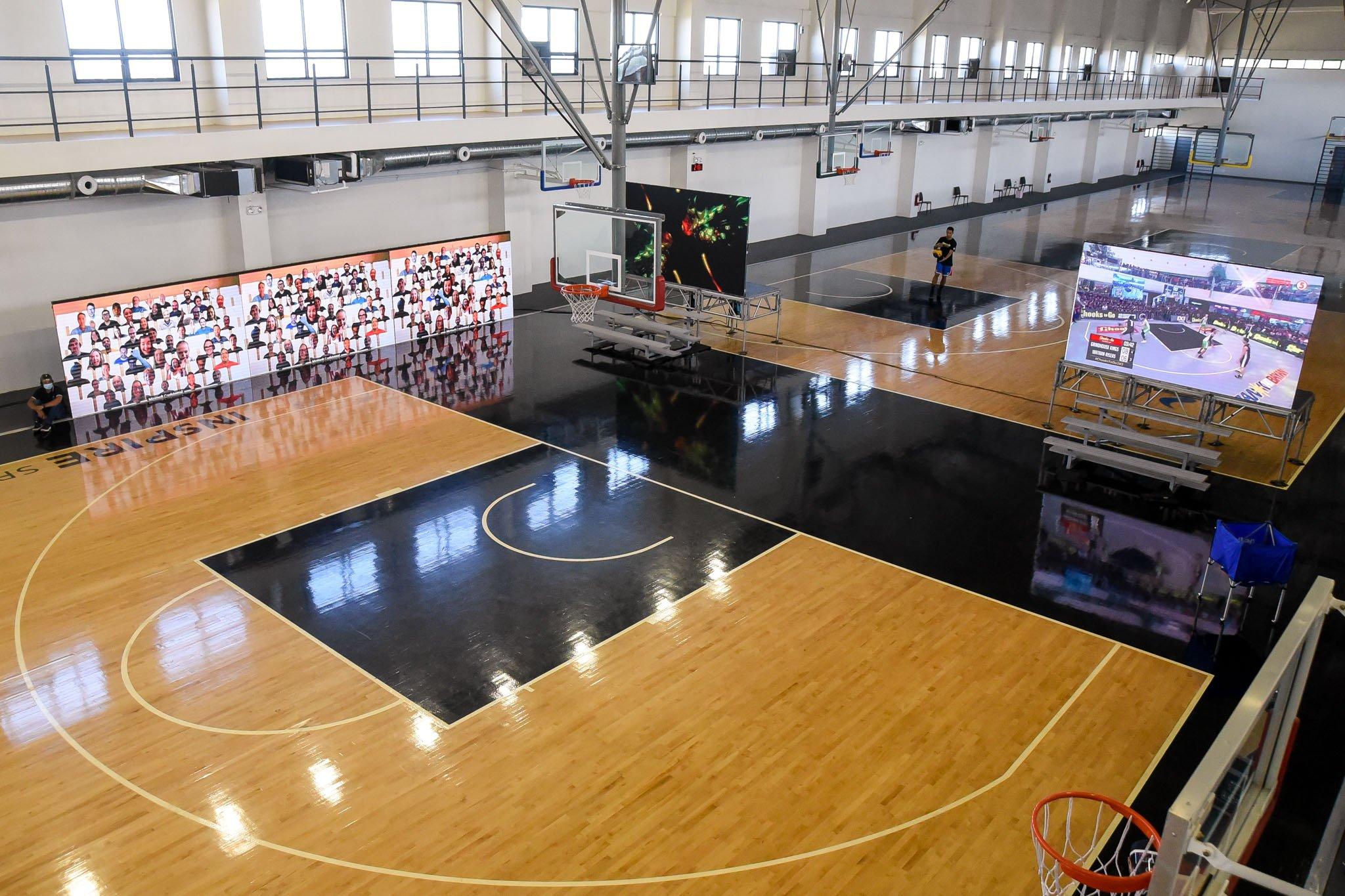Tiebreaker Times Chooks 3x3 to move to full bubble set-up after IATF denial 3x3 Basketball Chooks-to-Go Pilipinas 3x3 News  Ronald Mascarinas Coronavirus Pandemic 2020 Chooks-to-Go President's Cup 2020 Chooks-to-Go Pilipinas 3x3 Season