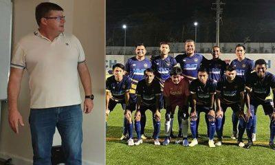Tiebreaker Times GAB blacklists PFL club Global FC Football News PFL  Mark Jarvis Global-Makati FC Baham Mitra 2020 PFL Season