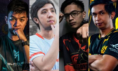 Tiebreaker Times MPL-PH coaches share thoughts on Project NEXT ESports Mobile Legends News  Smart Omega MPL-PH Season 6 Duckey Daledalus BREN Esports BONN CHAN Blacklist International Aura PH Arcadia