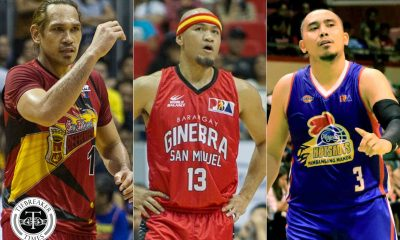 Tiebreaker Times PBA stars face-off in virtual shootout for a cause Basketball News PBA  Willie Marcial Von Pessumal TNT Katropa Scottie Thompson San Miguel Beermen Roosevelt Adams Robbie Herndon Rey Nambatac Rain or Shine Elasto Painters Phoenix Fuel Masters Philip Paniamogan PBA Season 45 Paolo Taha Northport Batang Pier NLEX Road Warriors Nard Pinto Mike DiGregorio Meralco Bolts Mark Caguioa Magnolia Hotshots Lervin Flores Kib Montalbo Kevin Ferrer Kenneth Ighalo Justin Chua June Mar Fajardo Diego Dario Dave Marcelo Coronavirus Pandemic Columbian Dyip Chris Bitoon Bonbon Batiller Blackwater Elite Baser Amer Barangay Ginebra San Miguel Alvin Abundo Alaska Aces Adrian Wong 2020 PBA Philippine Cup