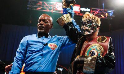 Tiebreaker Times Casimero makes quick work of Ghanan foe, calls out Inoue Boxing News  MP Promotions John Riel Casimero Duke Micah