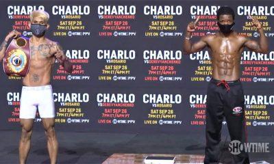 Tiebreaker Times Heavy-favorite John Riel Casimero ready for first title defense Boxing News  MP Promotions Johnriel Casimero Duke Micah