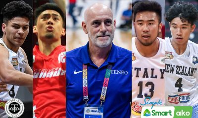 Tiebreaker Times Tab Baldwin praises NBTC program for bringing home Fil-fors ADMU Basketball NBTC News  Tab Baldwin Italy Europe Proudly Pinoy FilAm Sports USA Epok Quimpo Durham Crossover Canada Camp David New Zealand Ateneo Men's Basketball