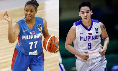 Tiebreaker Times Legends Ewon Arayi, Allana Lim look to join WNBL Basketball NBL News  WNBL Season 2 Rhose Montreal Philippine Sportswriters Association Forum Ewon Arayi Allana Lim