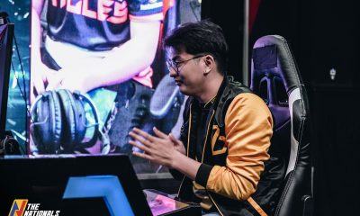 Tiebreaker Times No Regrets: BREN Esports' Maru almost stopped playing Tekken for ailing dad ESports News Tekken  Maru BREN Esports 12th IESF Esports World Championship