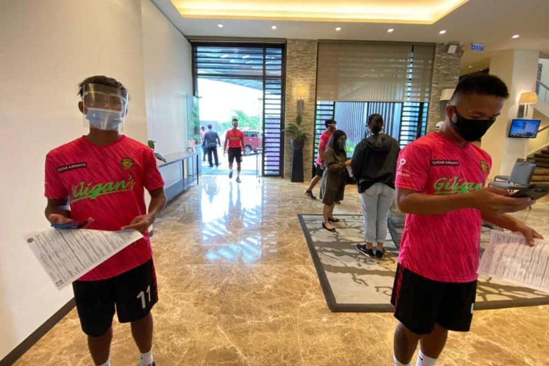 2020-PFL-Season-Stallion-in-Seda-Nuvali Season of uncertainty ends on a high for PFL Football News PFL  - philippine sports news