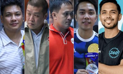 Tiebreaker Times Petro Gazz, PVL organize coaches' webinar for charity News PVL Volleyball  Rod Ann Oriel Rald Ricafort Petro Gazz Angels Paolo Rivero Jerry Yee Coronavirus Pandemic Chappy Callanta Camille Cruz Arnold Laniog