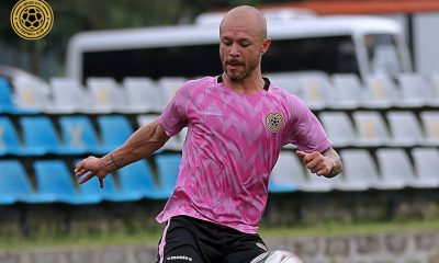 Tiebreaker Times Stephan Schrock sees no difference between United City and Ceres-Negros mindset Football News PFL  United City FC Stephan Schrock Coronavirus Pandemic 2020 PFL Season