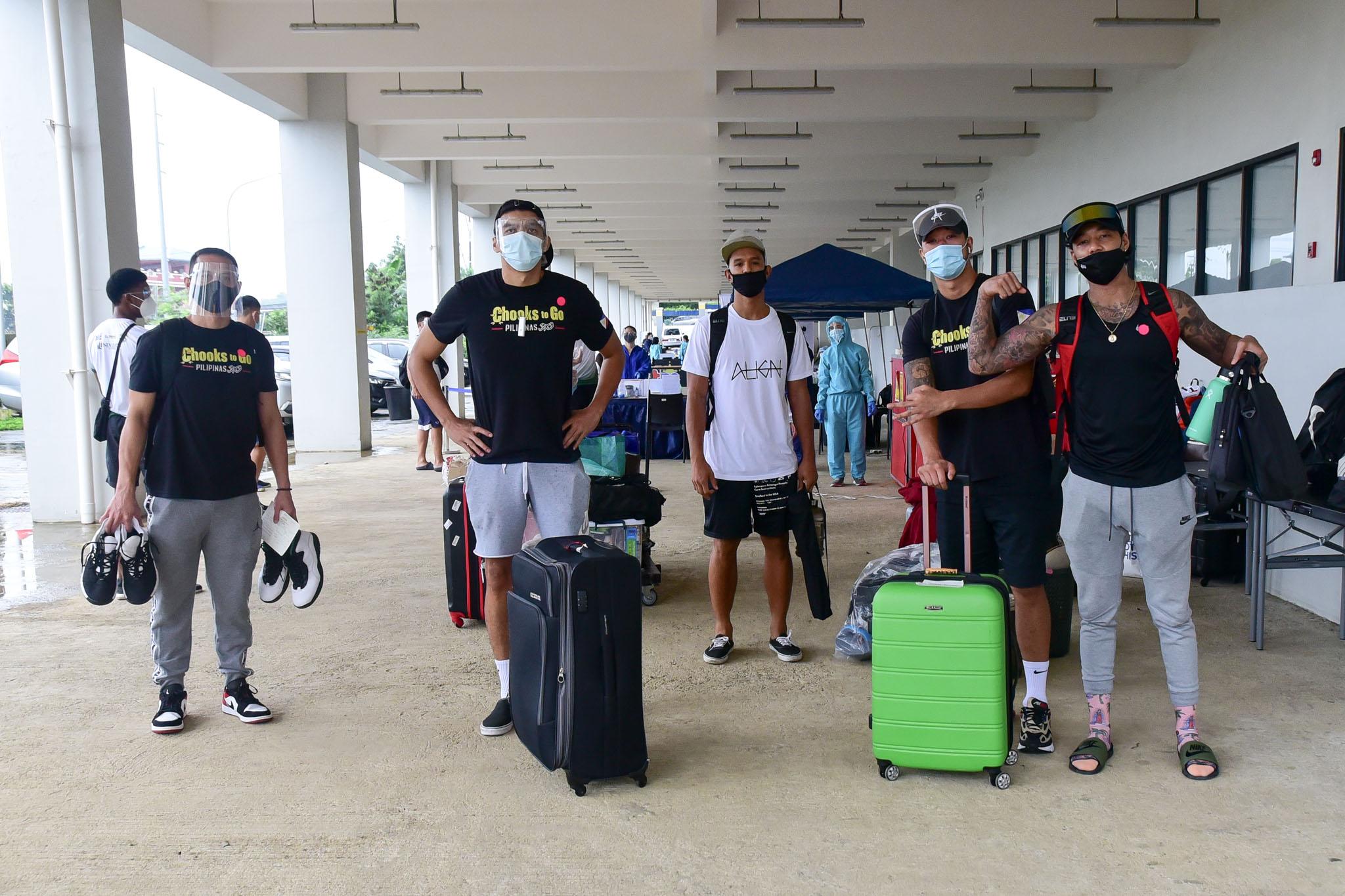 22-Oct-14-Calambubble-Ingress_5960 First seven teams enter Chooks 3x3's 'Calambubble' 3x3 Basketball Chooks-to-Go Pilipinas 3x3 News  - philippine sports news