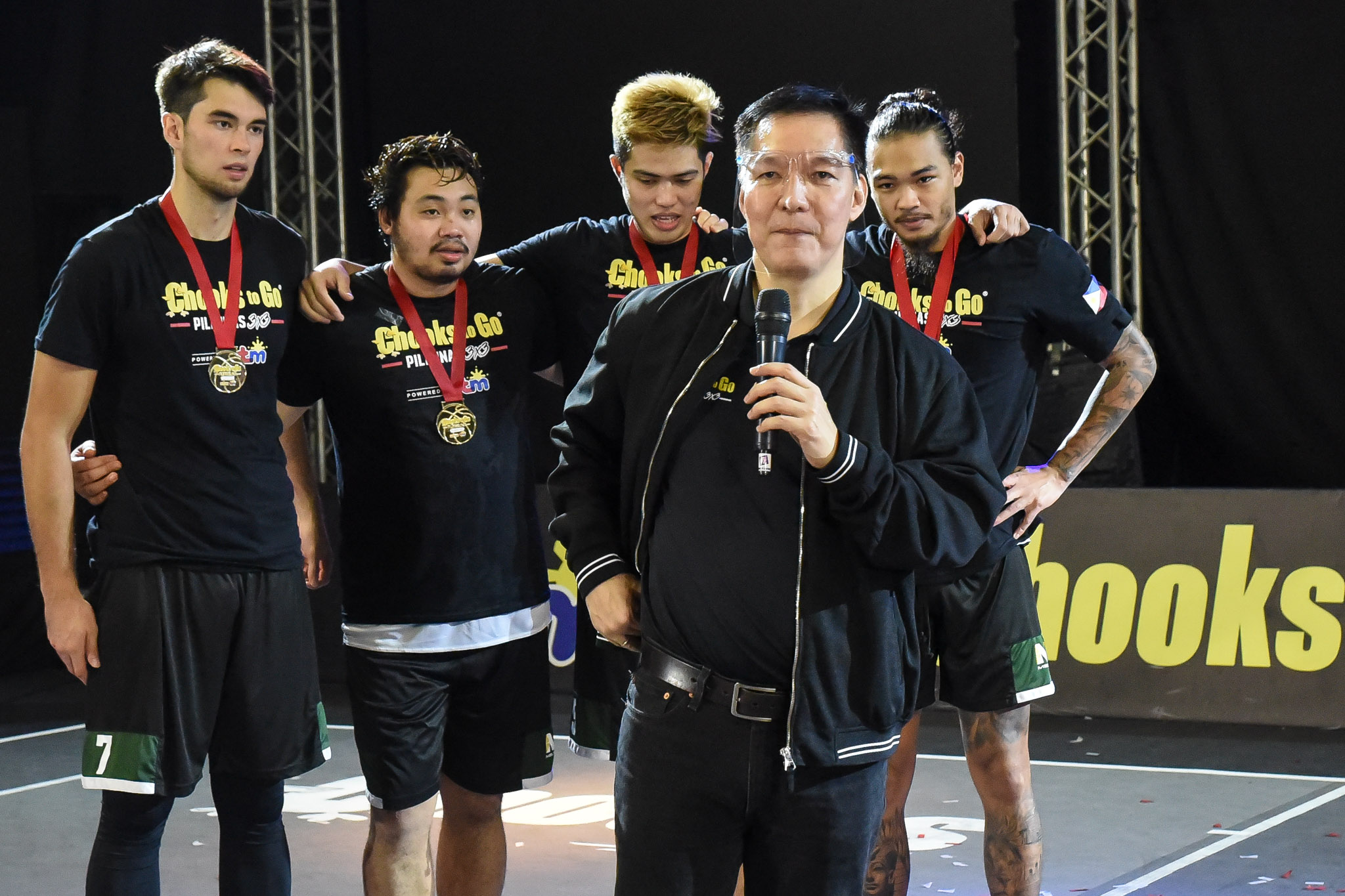 Chooks-to-Go-Pilipinas-3X3-Coach-Eric-Altamirano-2-1 Best of 2020: Munzon, Pasaol, Rike, and Santillan close Chooks 3x3's first chapter 3x3 Basketball Bandwagon Wire Chooks-to-Go Pilipinas 3x3  - philippine sports news