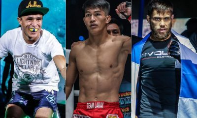 Tiebreaker Times Danny Kingad keeping close eye on McLaren-Toivonen tilt Mixed Martial Arts News ONE Championship  Team Lakay Reece McLaren ONE: Reign of Dynasties Danny Kingad Aleksi Toivonen
