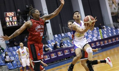Tiebreaker Times Assurance from Marcial helped Magnolia focus on task at hand Basketball News PBA  Willie Marcial PBA Season 45 Magnolia Hotshots Coronavirus Pandemic Chito Victolero
