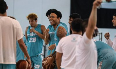Tiebreaker Times PBA lifts Calvin Abueva's suspension Basketball News PBA  Willie Marcial Phoenix Super LPG Fuel Masters PBA Season 45 Calvin Abueva