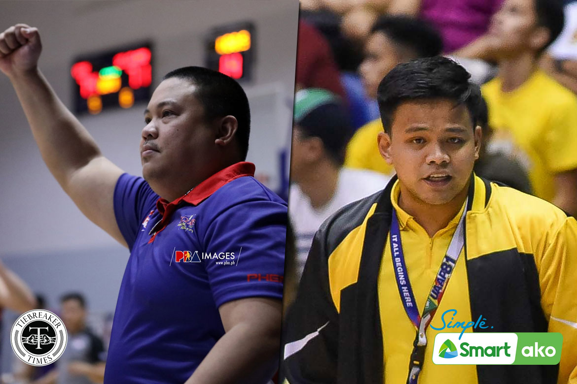 Tiebreaker Times SOURCES: Manansala to be named UST Tigers coach, Luib for Tiger Cubs Basketball News UAAP UST  UST Men's Basketball UST Boys Basketball UAAP Season 83 Men's Basketball UAAP Season 83 Boys Basketball UAAP Season 83 McJour Luib Jinino Manansala