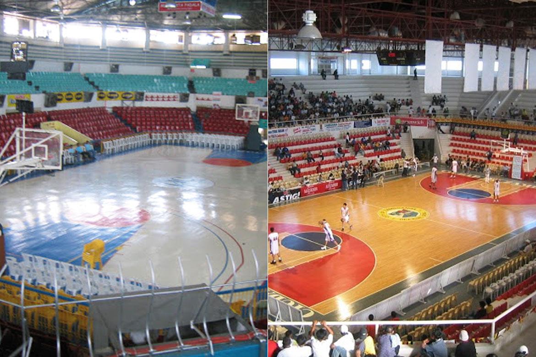 Tiebreaker Times Pilipinas VisMin Super Cup aims to reawaken Southern hoops Basketball News  VisMin Super Cup Vicente Guingona