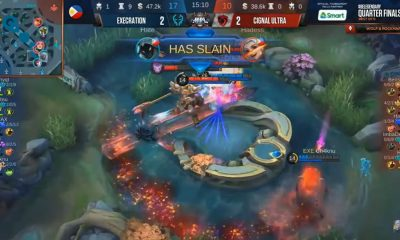 Tiebreaker Times Hate steps up late as Execration survives Cignal Ultra in MPL-PH QF ESports Mobile Legends News  tsujin S4gitnu RHEA Pharsa MPL-PH Season 6 ImbaDeejay Hadess execration Cignal Ultra Warriors Bensanity