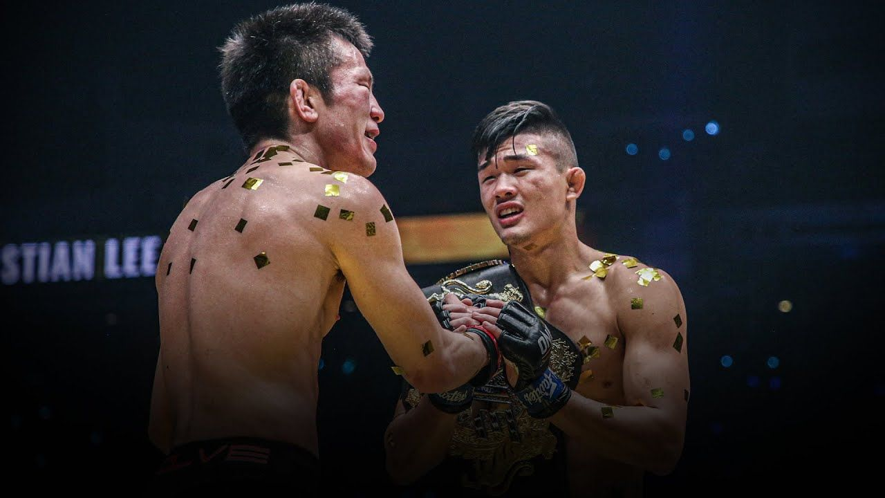 one-century-christian-lee-def-shinya-aoki Christian Lee still has eyes on Charles Oliveira heading to ONE: Revolution Mixed Martial Arts News ONE Championship  - philippine sports news