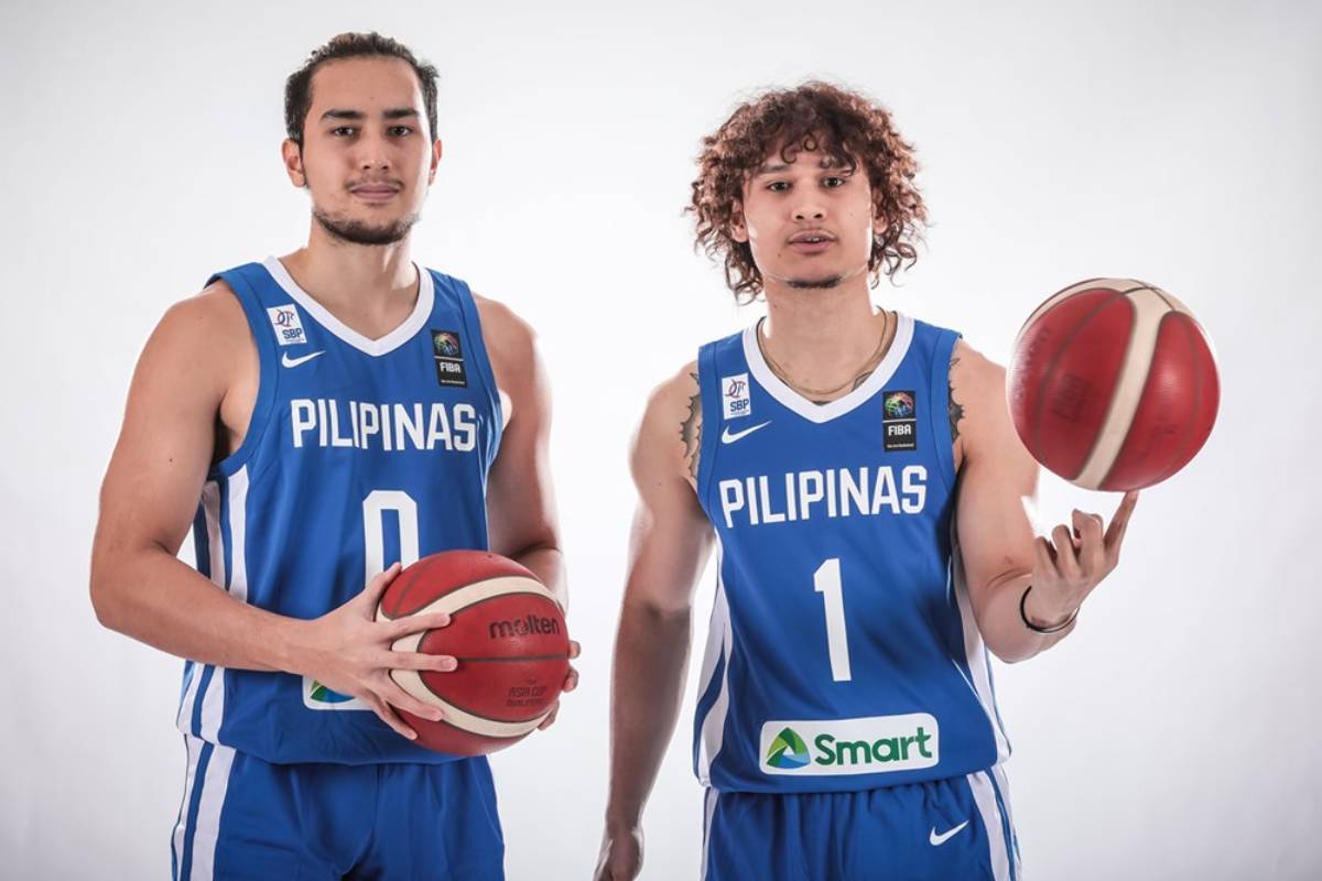 2021-FIBA-Asia-Cup-Qualifiers-second-window-game-1-Gomez-de-Lianos-Juan-and-Javi Juan GDL remains proud as Javi carries family in Gilas 2020 Tokyo Olympics Basketball Gilas Pilipinas News  - philippine sports news