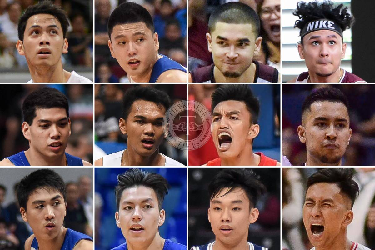 FIBA-Asia-Cup-Qualifiers-second-window-game-1-gilas-lineup Justine Baltazar finally set for Gilas debut as Oftana, Tungcab sit out 2021 FIBA Asia Cup Basketball Gilas Pilipinas News  - philippine sports news