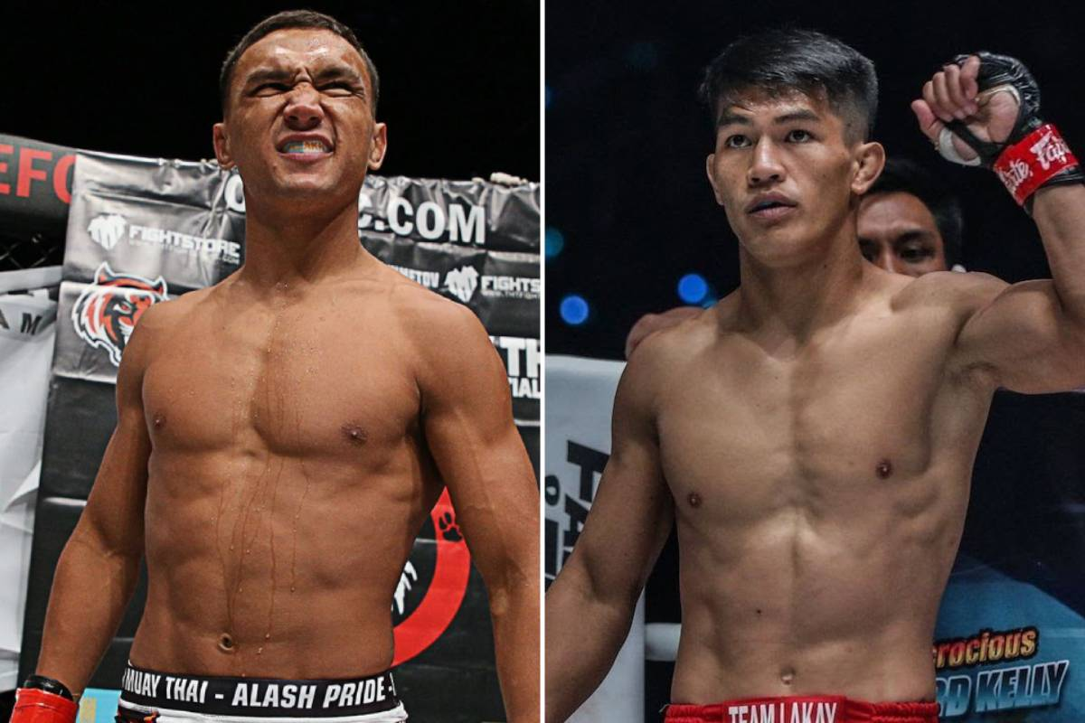 ONE-Big-Bang-Akhmetov-on-Kingad Sangiao admits ring rust played role in Team Lakay's ONE: Inside The Matrix setbacks Mixed Martial Arts News ONE Championship  - philippine sports news