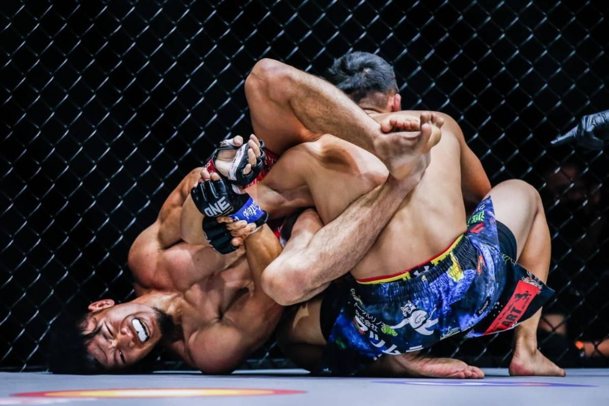 ONE-Inside-The-Matrix-Lito-Adiwang-kimura-vs-Minowa Adiwang guarantees 'highlight' win on ONE: Revolution Mixed Martial Arts News ONE Championship  - philippine sports news