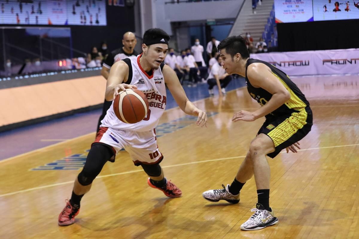 PBA-Season-45-Finals-Game-One-Ginebra-vs-TNT-Arvin-Tolentino-1 From Poster-victim to Hero: Arvin Tolentino shows no fear for Ginebra Basketball News PBA  - philippine sports news