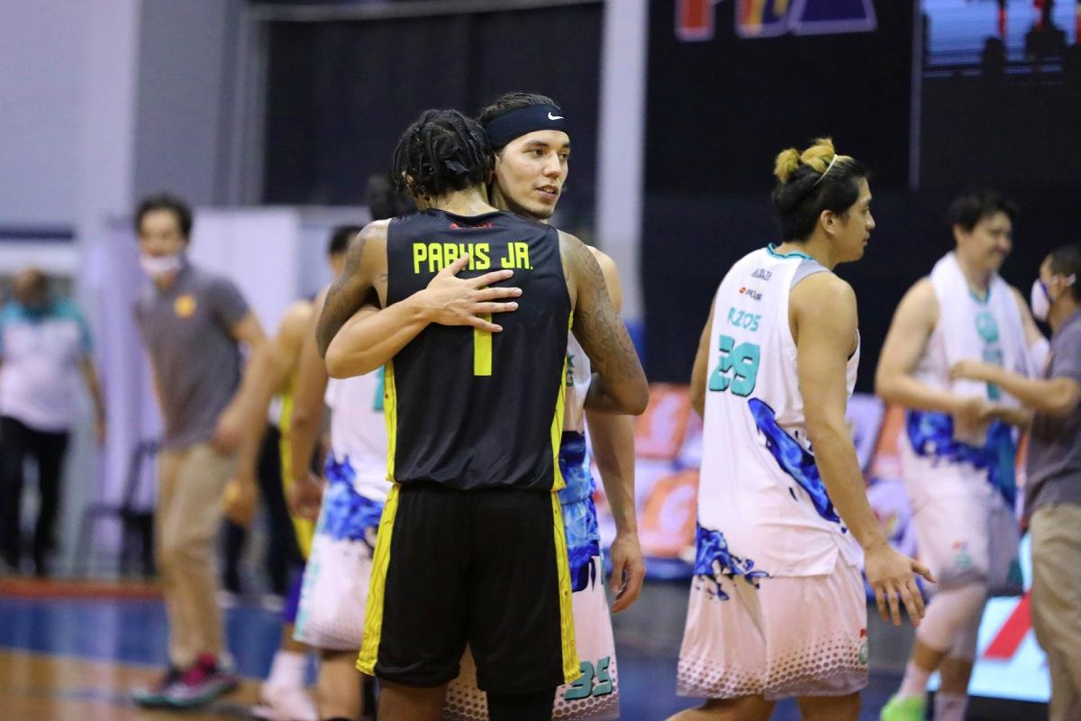 PBA-Season-45-Phoenix-x-TNT-Wright-x-Parks Wright glad that Phoenix is peaking at the right time Basketball News PBA  - philippine sports news