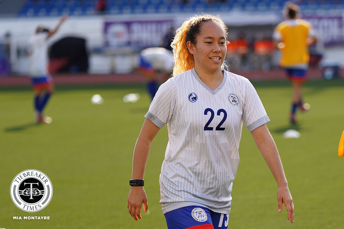 Philippine-womens-national-football-team-PWNFT-Madarang Five PWNFT members continue pro careers overseas with new clubs Football News  - philippine sports news
