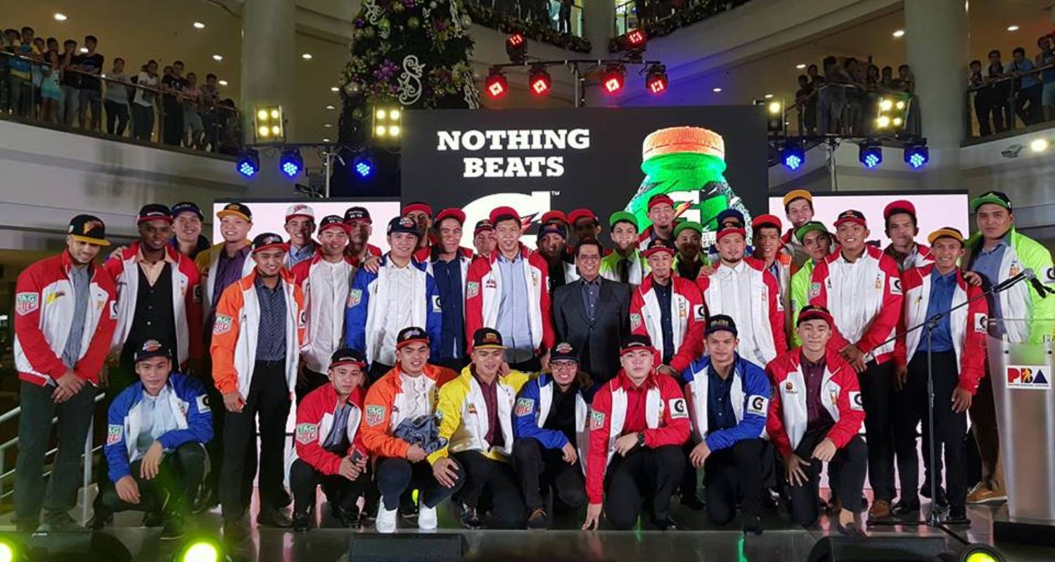 2016-PBA-Draft Another Gilas draft likely to take place in 2021, says SBP boss ASP Basketball Gilas Pilipinas News PBA  - philippine sports news