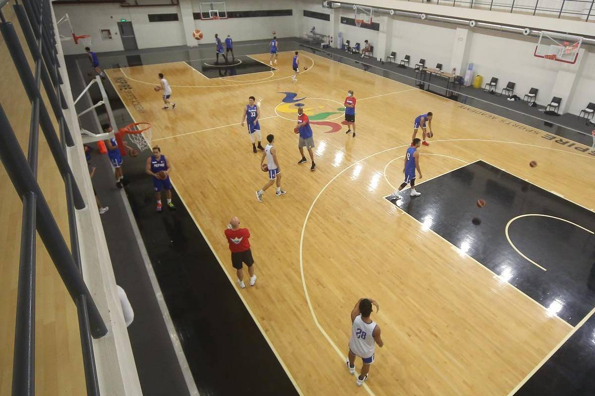 2021-FIBA-Asia-Cup-Qualifiers-Gilas-Overhead The Inside Story of Gilas' Calambubble 2021 FIBA Asia Cup Basketball Gilas Pilipinas News  - philippine sports news