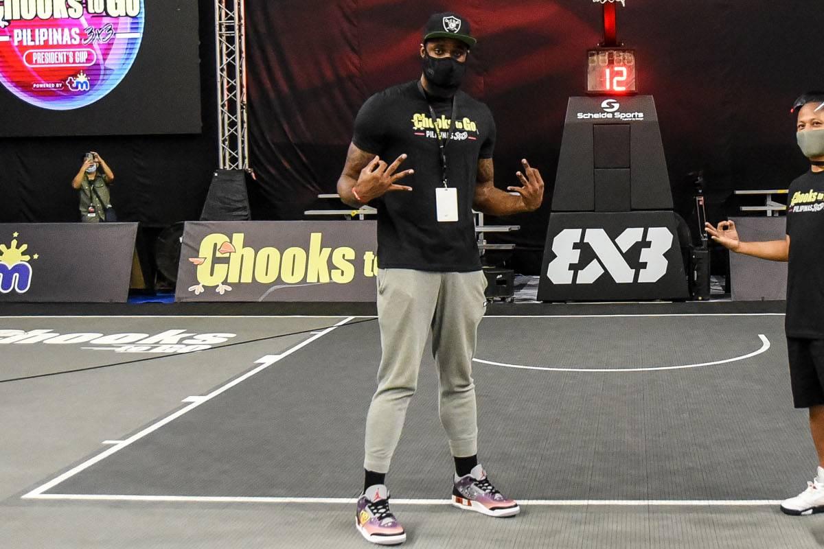 Chooks-3x3-Sudan-Daniel-2 Voice of Chooks 3x3 Sudan Daniel, 33, passes away 3x3 Basketball Chooks-to-Go Pilipinas 3x3 News  - philippine sports news