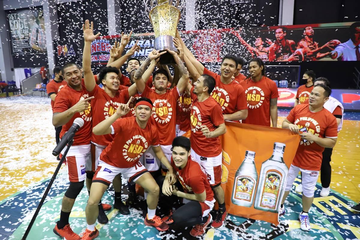 PBA-Season-45-Finals-Game-Five-Ginebra-vs-TNT-Kings Best of 2020: One Ginebra nation Bandwagon Wire Basketball PBA  - philippine sports news