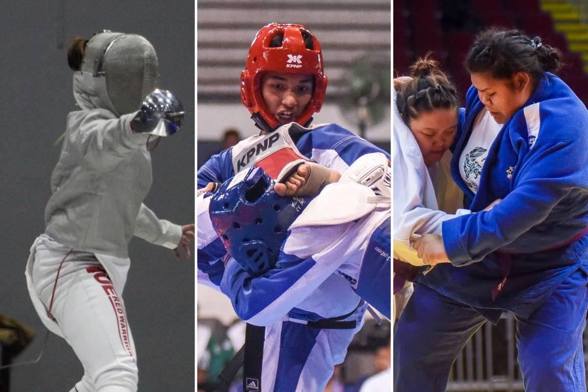 UAAP-82-High-School-Martial-Arts Martial arts NSAs stand united: We protect all our athletes Arnis Boxing Brazilian Jiu Jitsu Fencing Judo Karate Kickboxing Muay Thai News Pencak Silat POC/PSC Sambo Taekwondo Wrestling Wushu  - philippine sports news