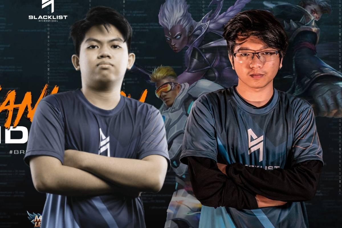KIL LER, R1ddler transfer from Blacklist to Team Payaman