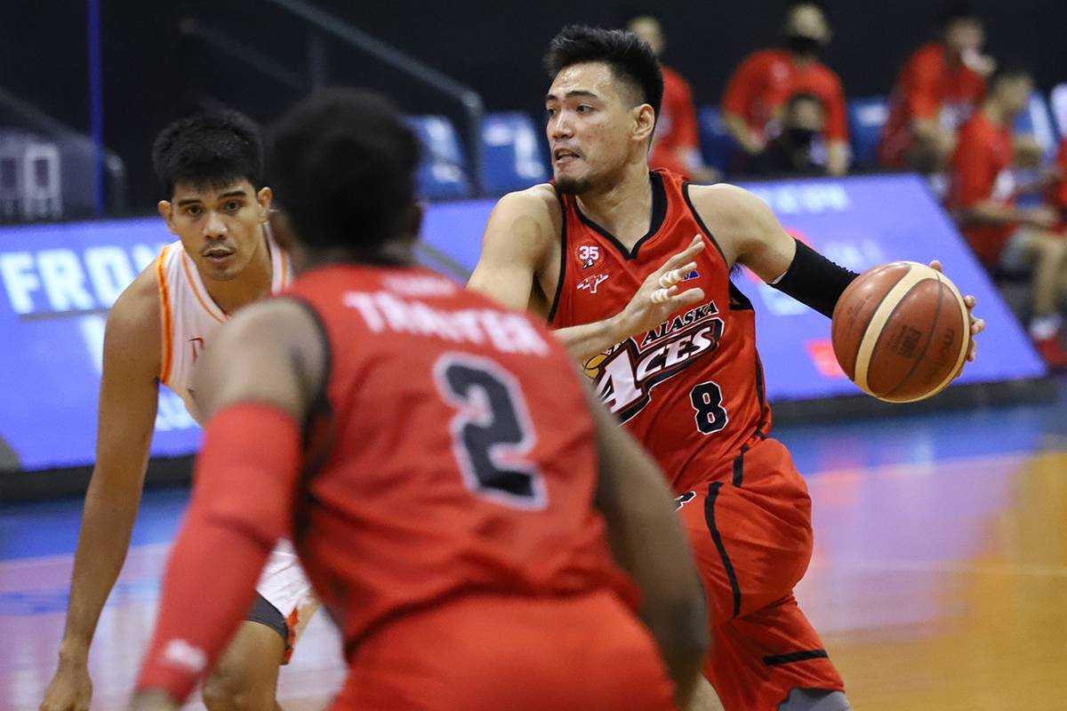 PBA-Season-45-Alaska-def-Northport-Barkley-Ebona Cariaso pays tribute to Casio: 'He has contributed in creating the culture we live by' Basketball News PBA  - philippine sports news