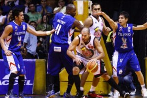 2011-PBA-Commissioners-Cup-Gilas-vs-Ginebra-300x200 How past Gilas team fared in PBA Basketball Gilas Pilipinas News PBA  - philippine sports news
