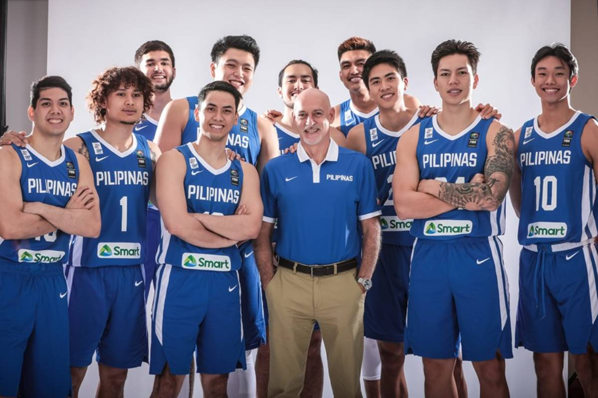 2021-FIBA-Asia-Cup-Qualifiers-Manama-Window-Gilas PBA to allow Kouame, Cadets to reinforce Gilas in PH Cup ADMU Basketball DLSU News PBA UAAP UP  - philippine sports news