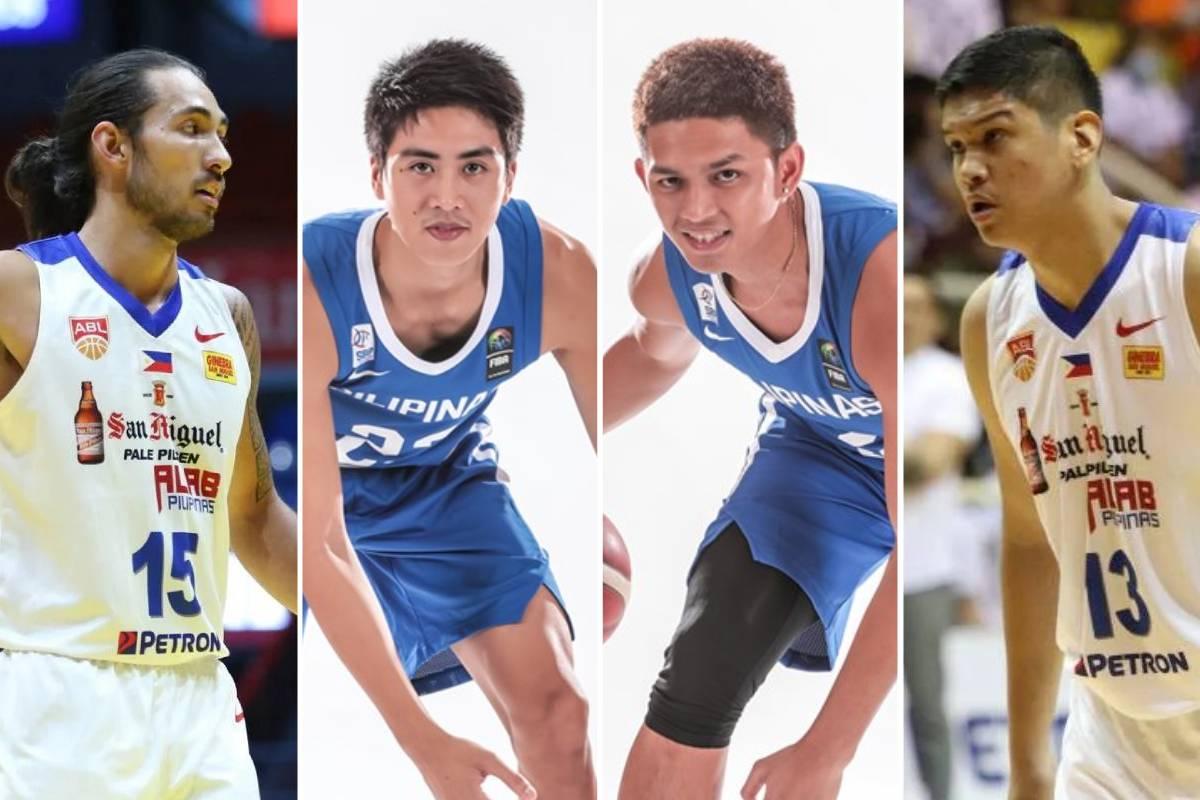 2021-PBA-Draft-Gilas-Draft-Heading-x-Navarro-x-Tungcab-x-Rangel Where are the Gilas draftees now? Basketball News PBA  - philippine sports news