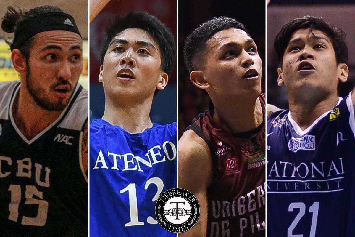 2021-PBA-Gilas-Draft-Heading-x-Navarro-x-Tungcab-x-Rangel TNT gets Gilas pick, targets Mikey Williams at four after three-team trade Basketball News PBA  - philippine sports news
