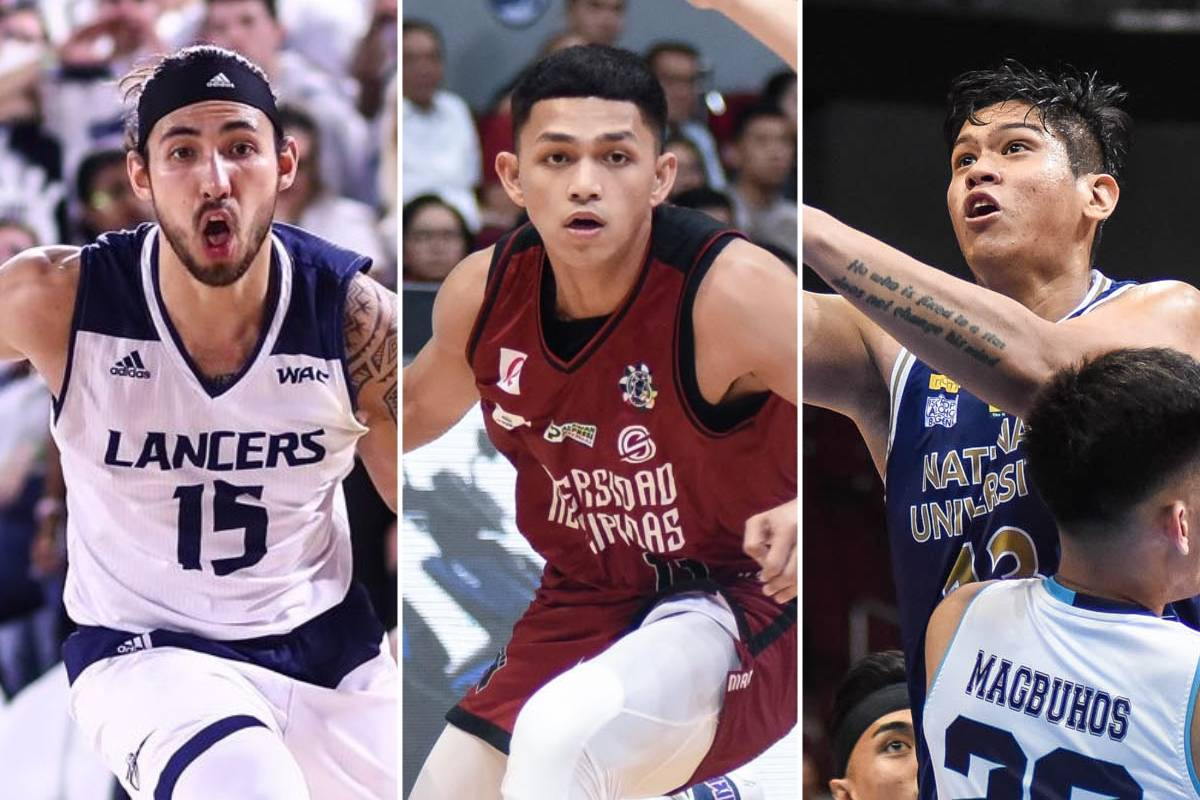 2021-pba-draft-gilas-heading-x-tungcab-x-rangel Tungcab, Heading, Rangel to compose 2021 PBA Gilas Draft Basketball Gilas Pilipinas News PBA  - philippine sports news