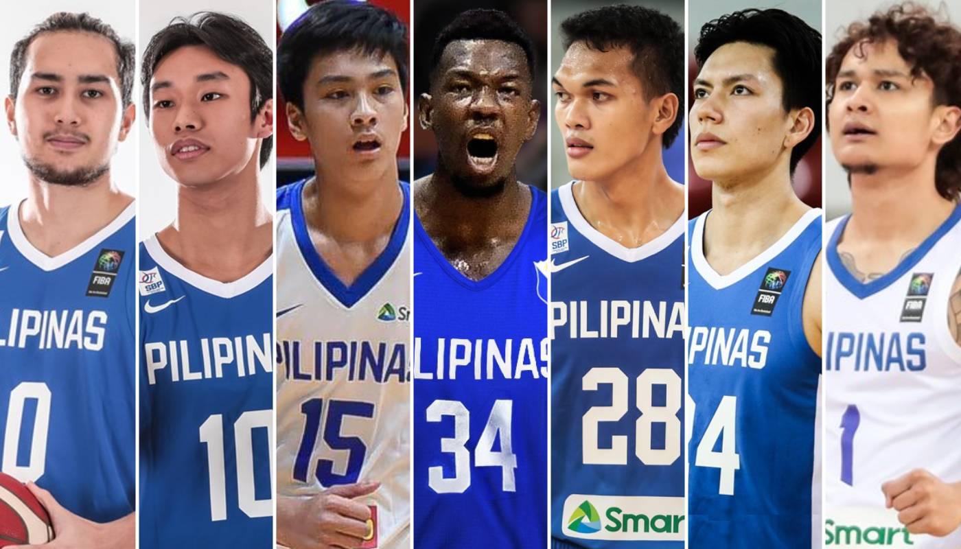 PBA-Season-46-Gilas-Pilipinas-Cadets How past Gilas team fared in PBA Basketball Gilas Pilipinas News PBA  - philippine sports news
