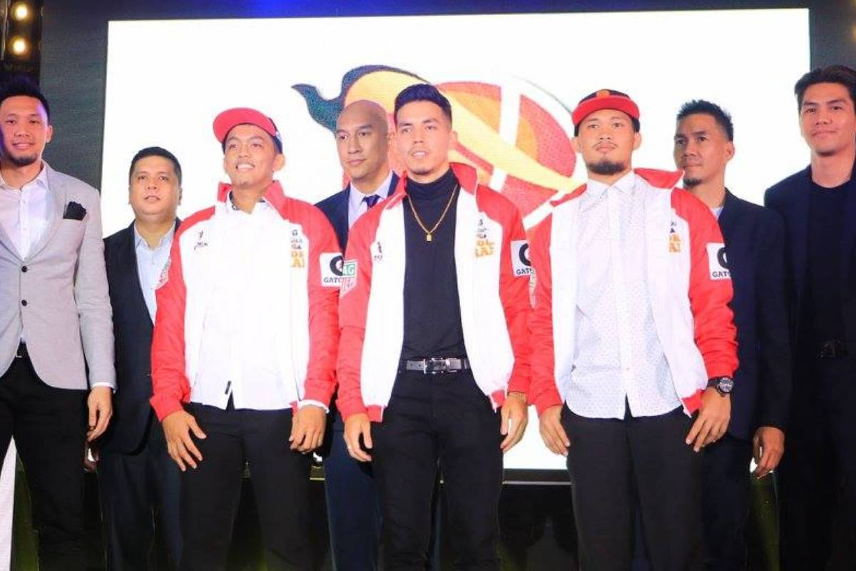 2016-pba-draft-matthew-wright Where are the Gilas draftees now? Basketball News PBA  - philippine sports news