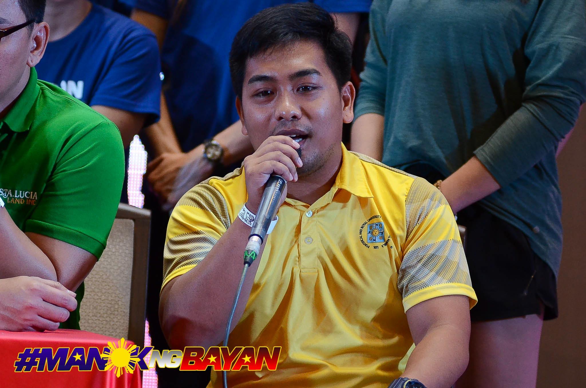 Chooks-PSL-Grand-Prix-Presscon-Paul-Dolorias-5982 PNVF appoints Odjie Mamon, Dante Alinsunurin as NT head coaches Beach Volleyball News Volleyball  - philippine sports news