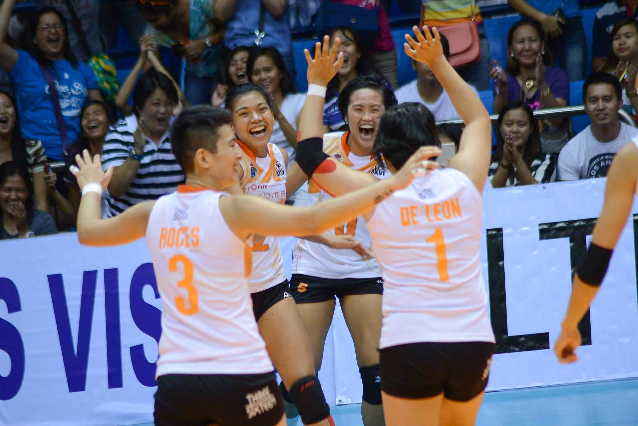 SVL-Semis-PLDTvsArmy-2386 PLDT officially comes back home to PVL News PVL Volleyball  - philippine sports news